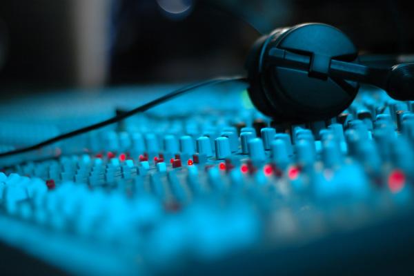 müzik düzenleme